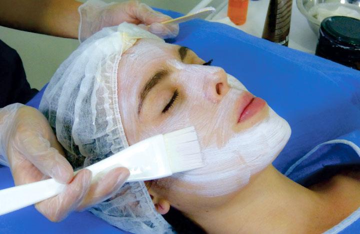Cosmetología Medellín